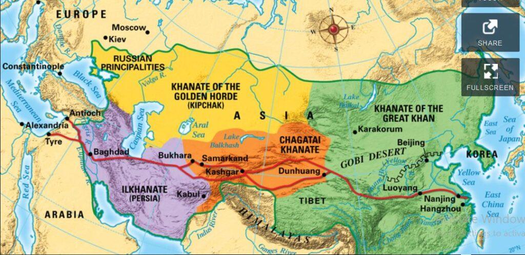 Это изображение имеет пустой атрибут alt; его имя файла - Mongol_Empire_map2-1024x499.jpg